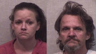 Facebook video of woman smoking meth pipe allegedly leads to arrest of Seymour suspects