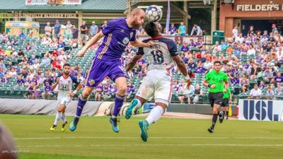 CRAWFORD | LouCity hanging tough before arrival of new coach