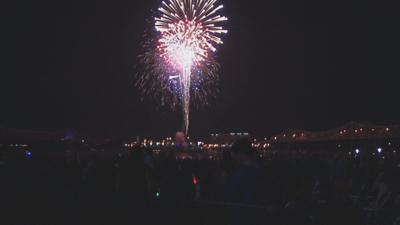 Louisville's Fourth of July celebration will feature live music