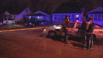 LMPD believes man shot 15 minutes after killing was 1 of 2