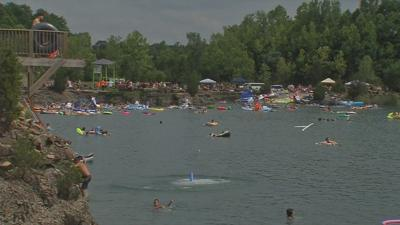 Float for Recovery celebrates sobriety, raises funds for The Healing Place