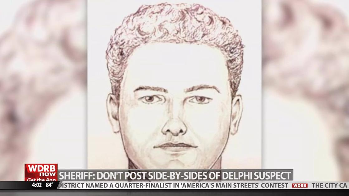 Authorities: Stop posting side-by-side image comparisons with Delphi
