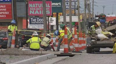 Dixie Highway project to be extended