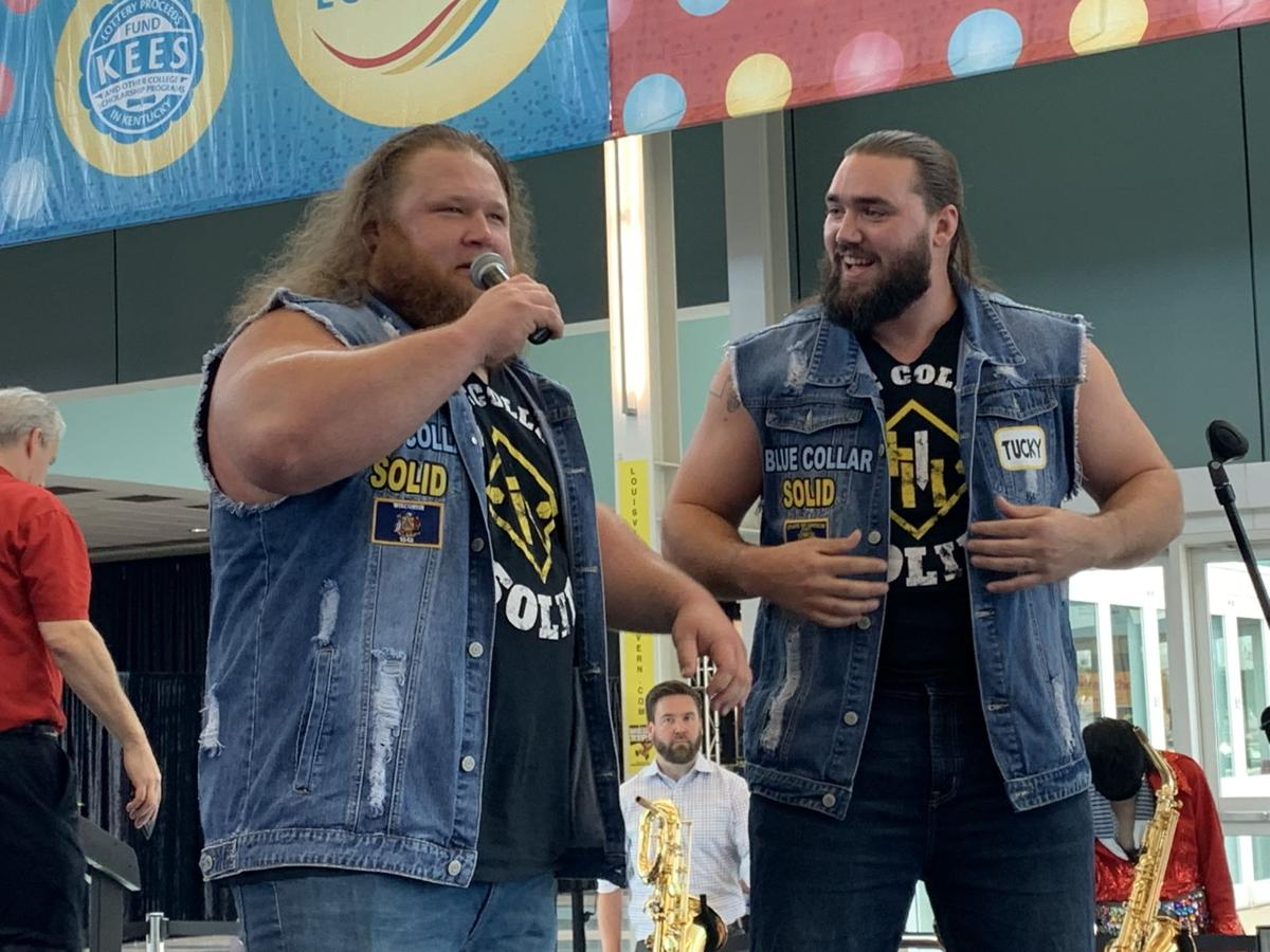 WWE - HEAVY MACHINERY AT KY STATE FAIR - 8-16-19  (2).jpeg