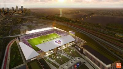 Louisville City FC seeks to build new stadium in Butchertown