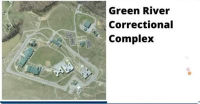 Green River Correctional Complex
