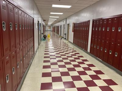SUNDAY EDITION   As Kentucky schools close, Harrison County offers glimpse of upheaval
