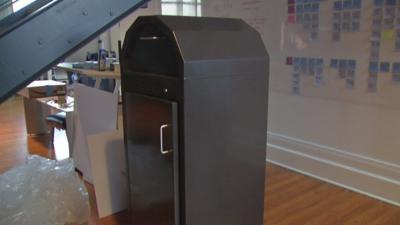 Louisville startup MailHaven protects your packages from weather and thieves