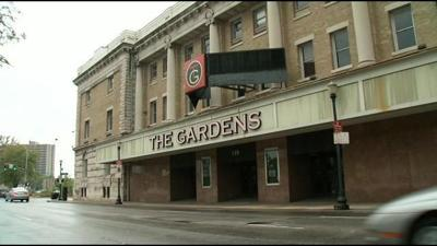 Cordish obligation to revamp Louisville Gardens 'optional'