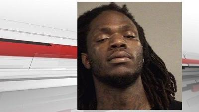 More Charges Filed Against Louisville Man Accused Of Rape And Robbery