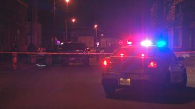 6 people shot in 2 'possibly-connected' shootings across Louisville