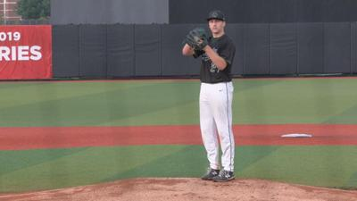 Trinity dominated McCracken County for state baseball crown.