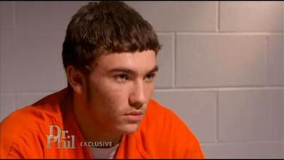 Grayson County teenager accused in crime spree appears on Dr