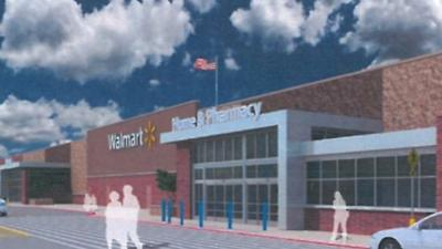 Decision on future of West Louisville Wal-Mart could come any day
