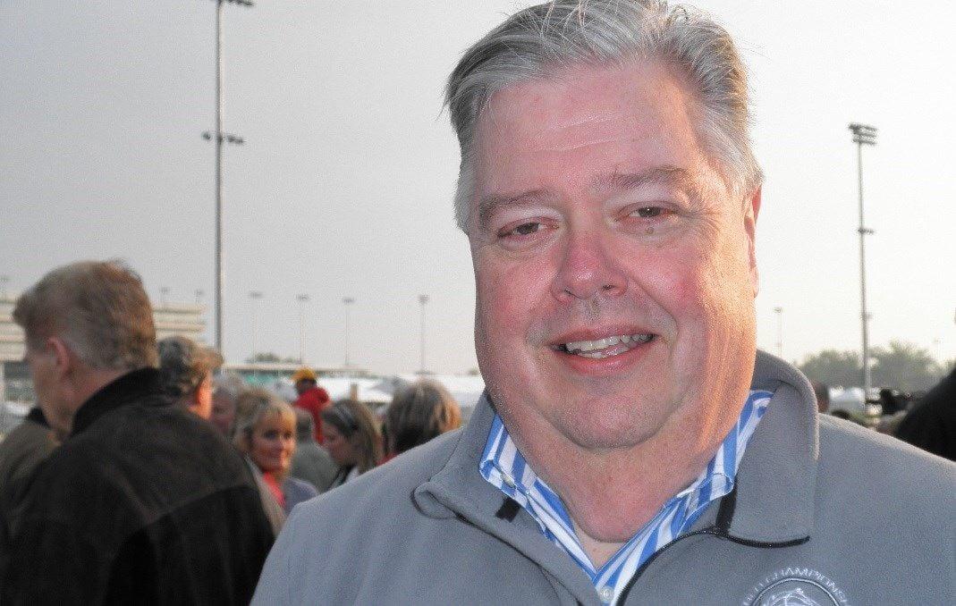 CRAWFORD | John Asher, Kentucky Derby ambassador, dies at 62