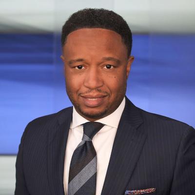 Stephan Johnson