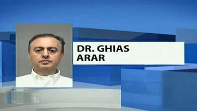 Louisville doctor charged with sexually abusing a patient