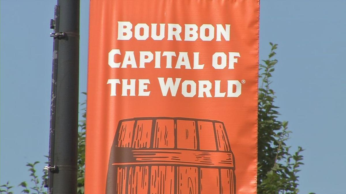 Bourbon Capital of the World