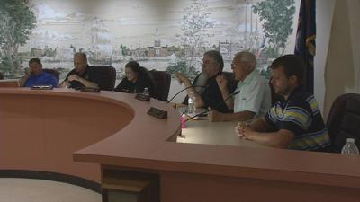 West Buechel councilman fined for apparent sexual gesture made at meeting