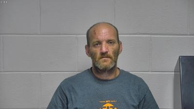 POLICE: Eminence, Ky. man led officers on 32-mile, 110 mph chase