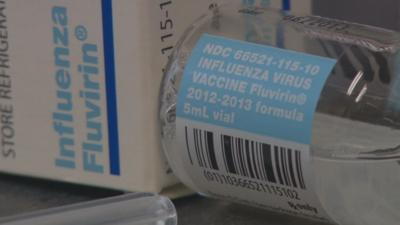 Metro Louisville tracking hundreds of flu cases each week