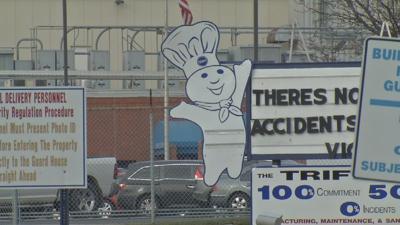 Buffalo Trace-maker Sazerac Co. to buy shuttered Pillsbury plant in New Albany