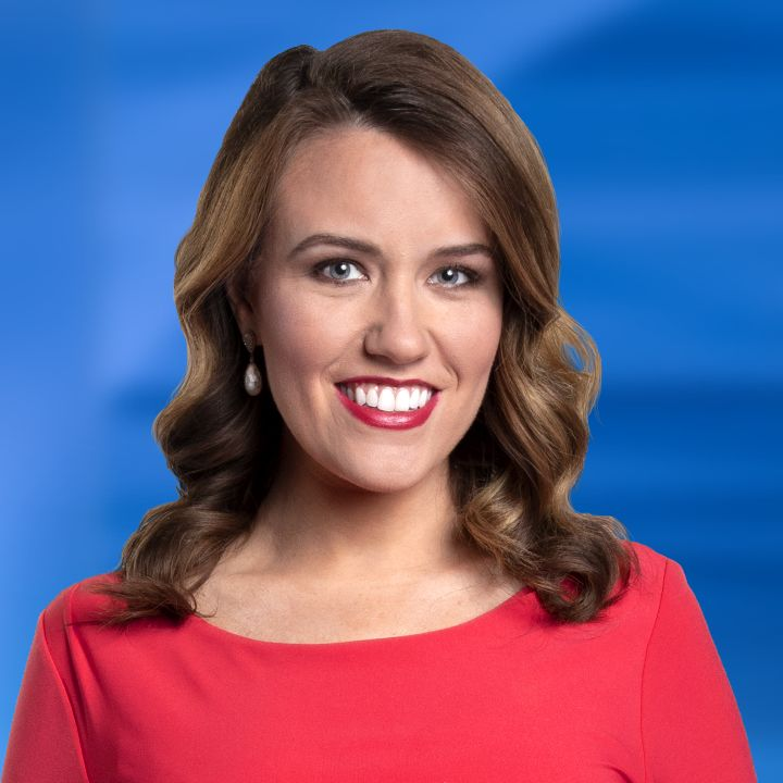 Katie McGraw – Meteorologist   Weather Team   wdrb com