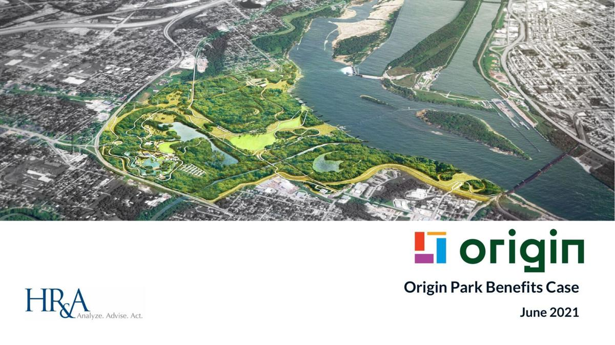 Origin Park study