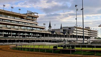 PVA candidate: JCPS should look at Churchill Downs deal before raising taxes