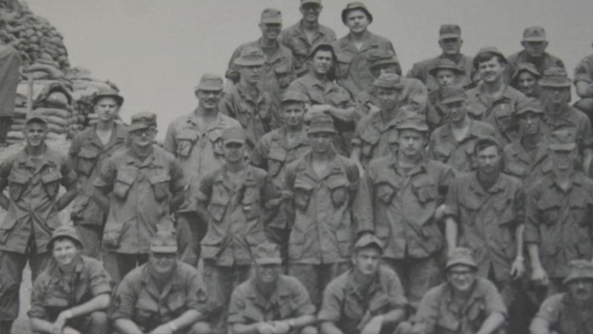 Honor Flight raising money for Sons of Bardstown mission