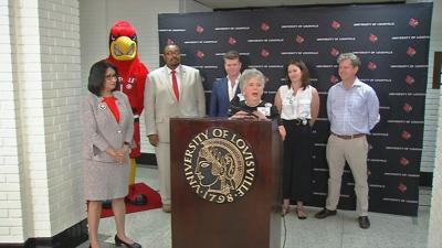 University of Louisville snags $5 million gift for environmental health institute
