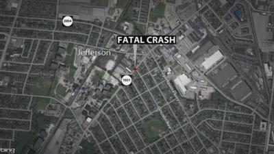 Fatal crash 7th Street Road and Lincoln Avenue