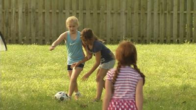 Back to School: The best ways to get children active and moving