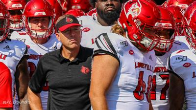 CRAWFORD | Early verdict: Whatever Louisville winds up being, it is not what it was