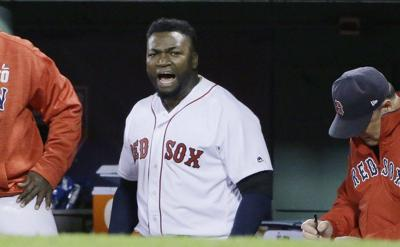 DAVID ORTIZ AP PHOTO