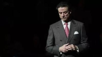 UofL: Pitino knew schools were trying to pay recruit