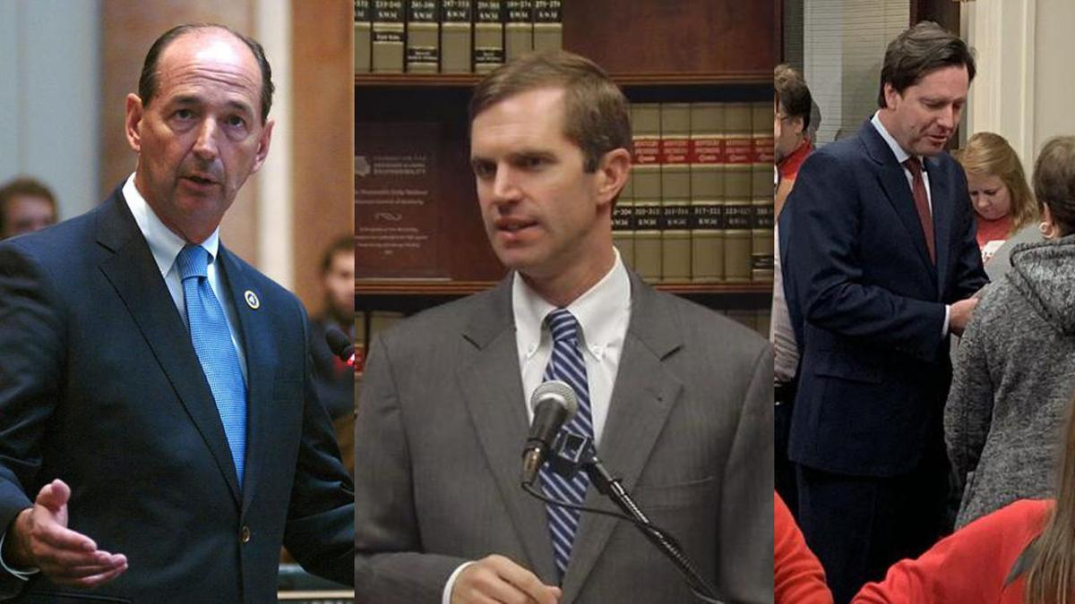 WDRB to host debate between top Democratic candidates for Kentucky