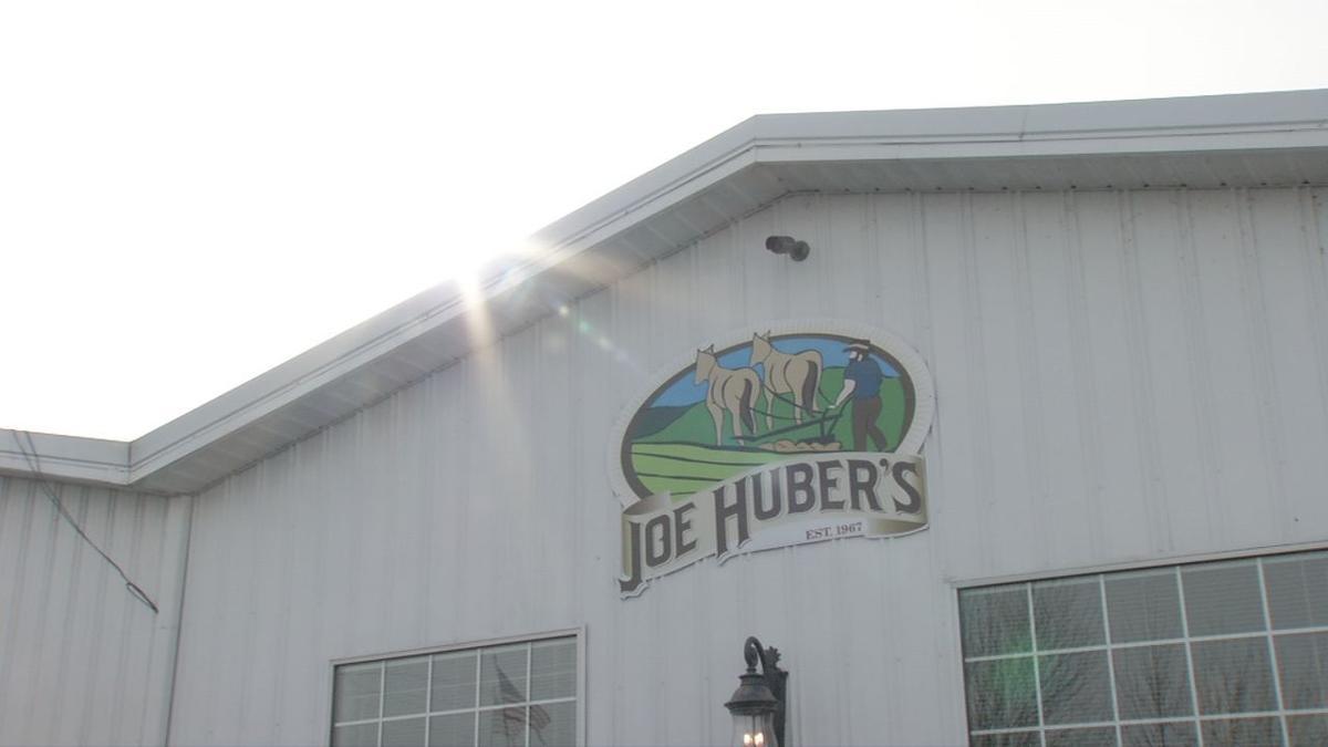 Huber's Family Farm and Restaurant