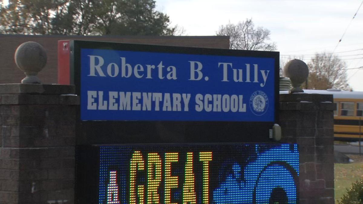 Roberta B. Tully Elementary School