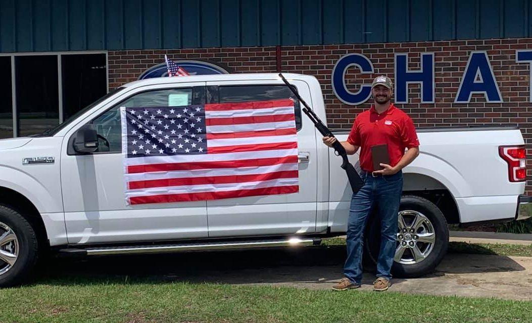 Ford Dealership Louisville Ky >> Alabama Ford Dealership Offers Free Shotgun Bible And
