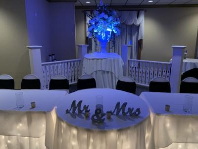 bridal show keith kaiser 2-5-19