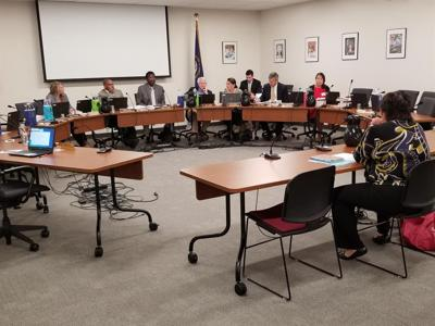 Kentucky education board meeting for first time since JCPS board's takeover appeal