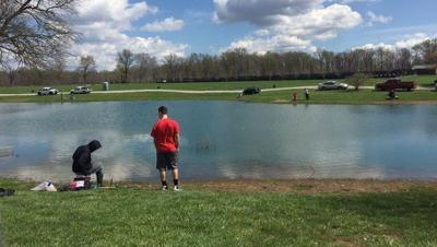 Man kicked out of Louisville no-limit pay lake for catching too many fish