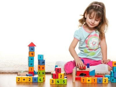 Early Signs Your Child Has a Learning Difference