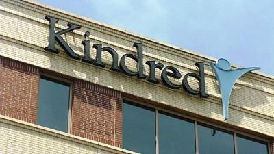 WSJ: Humana in 'advanced talks' with private firms to buy Kindred Healthcare