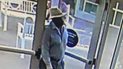 Simpsonville Police say suspect stole $5K worth of sunglasses