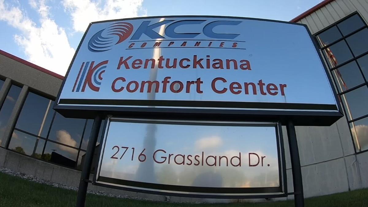 KCC in Jeffersontown
