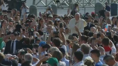 Summit called by Pope Francis over sexual abuse scandal met with skepticism