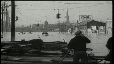 SLIDESHOW: 1937 flood forever changed Louisville and its people