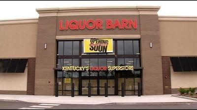 Liquor Barn Opens Stores In Okolona And Middletown News Wdrb Com